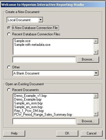 how to create an interactive database in access
